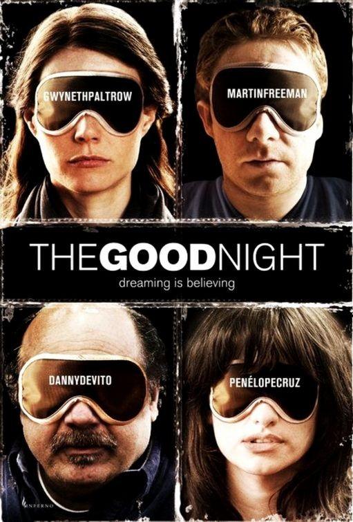 La locandina di The Good Night