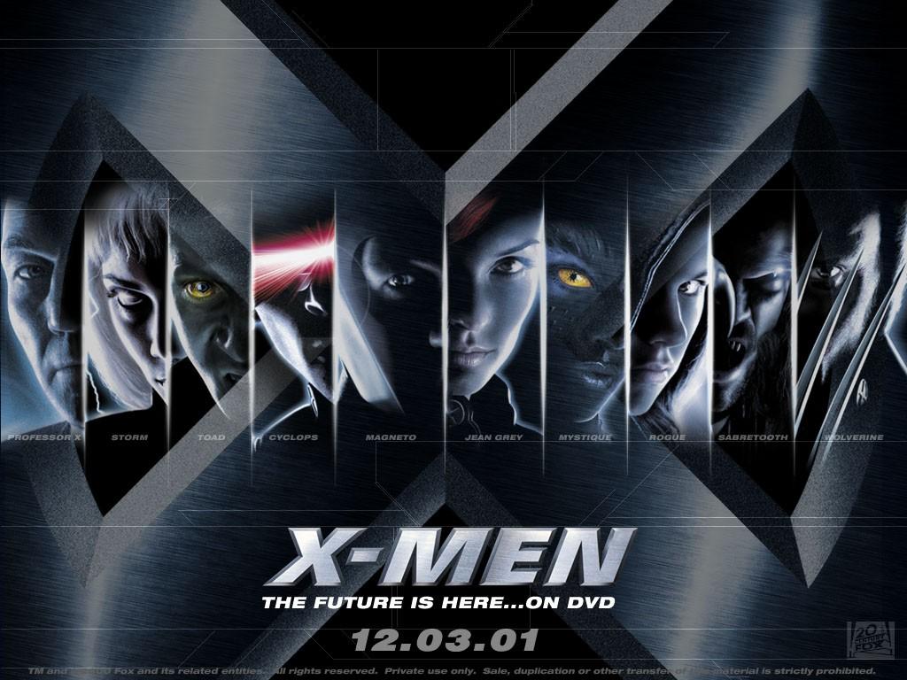 Wallpaper di X-Men
