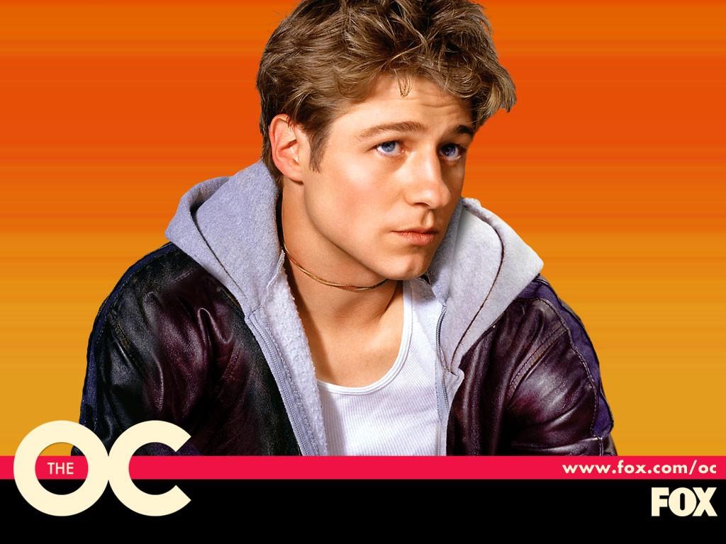 Benjamin McKenzie è Ryan nella serie The O.C.