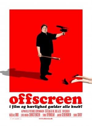 La locandina di Offscreen
