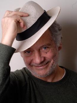 Un'immagine dell'attore Giorgio Colangeli