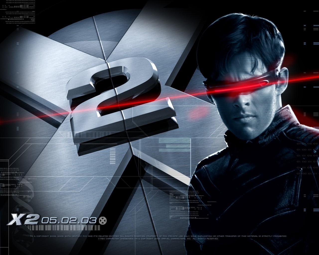 X-men 2 : un wallpaper di James Marsden