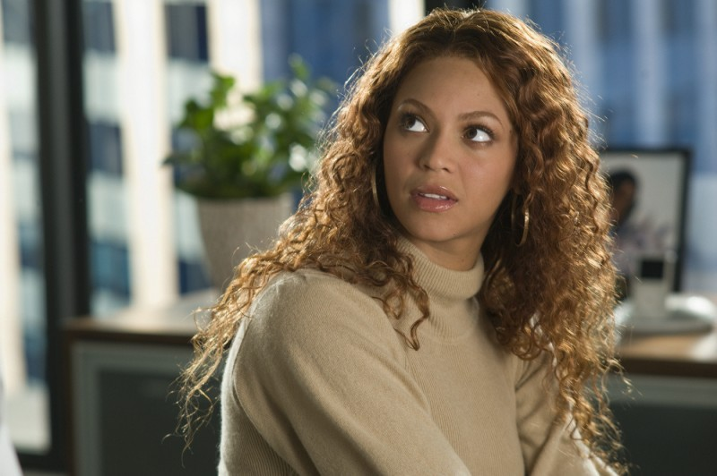 Beyoncé Knowles interpreta Sharon Charles nel film Obsessed