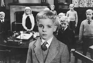 I bambini alieni de Il villaggio dei dannati (1960)