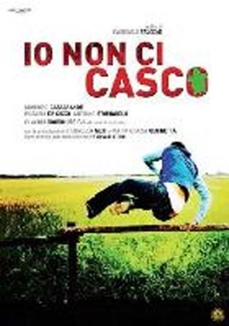 La copertina di Io non ci casco (dvd)