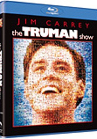 La copertina di The Truman Show (blu-ray)