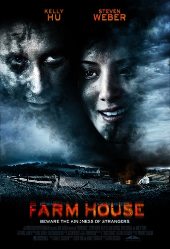 La locandina di Farmhouse