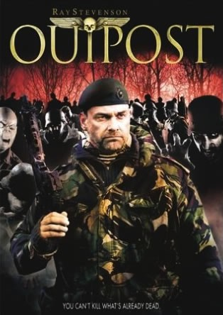 La locandina di Outpost