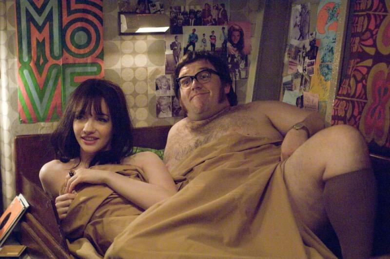 Talulah Riley in un'immagine del film I Love Radio Rock