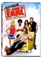 La copertina di My name is Earl - Stagione 2 (dvd)