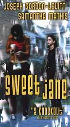 La locandina di Sweet Jane