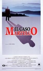 La locandina di Il caso Martello