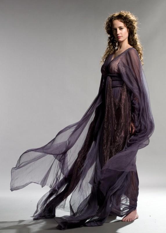 Eva Green in uno scatto promo de 'La Bussola d'oro'