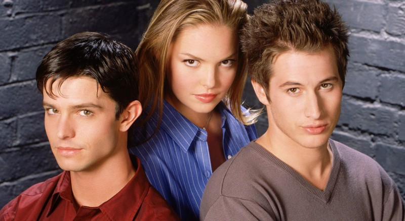 I tre fratelli alieni di Roswell