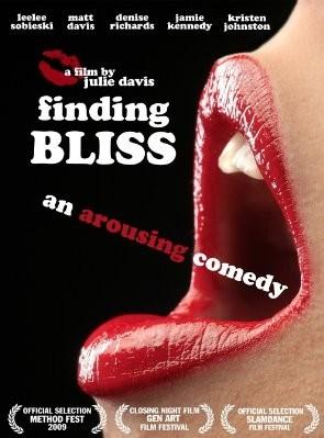 La locandina di Finding Bliss