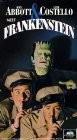 La locandina di Il cervello di Frankenstein