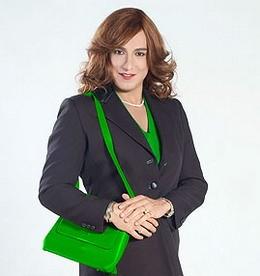 Jorge Enrique Abello è la star di En los tacones de Eva.