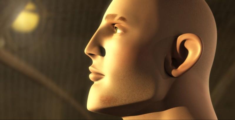 Un'immagine di Battaglia per la Terra 3D