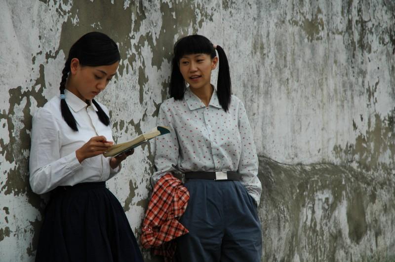 Due protagoniste del dramma The Story Of The Closestool, presentato al Far East Film Festival 2009