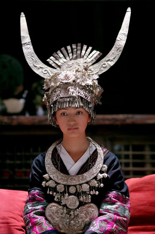 Immagine tratta dal film You Are the One (Fei Cheng Wu Rao) Presentato in concorso al Far East Film 2009