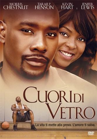 La copertina di Cuori di vetro (dvd)