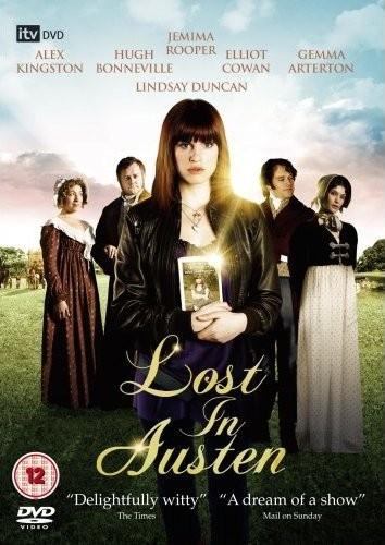 La locandina di Lost in Austen