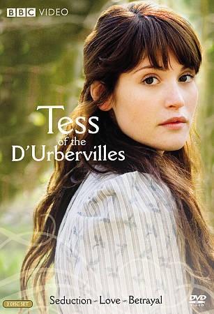 La locandina di Tess of the D'Urbervilles