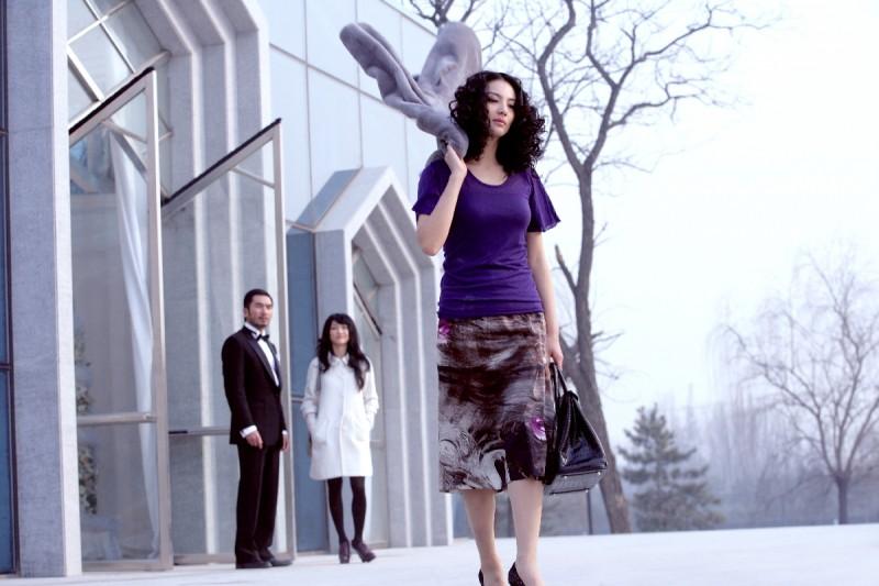 Sequenza del film All About Women di Tsui Hark