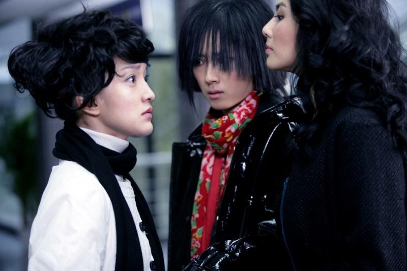 Sequenza del film All About Women di Tsui Hark, presentato al Far East Film Festival 2009