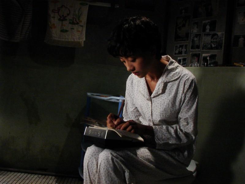 Sequenza del film The Story Of The Closestool (2008) presentato al Far East Film Festival 2009