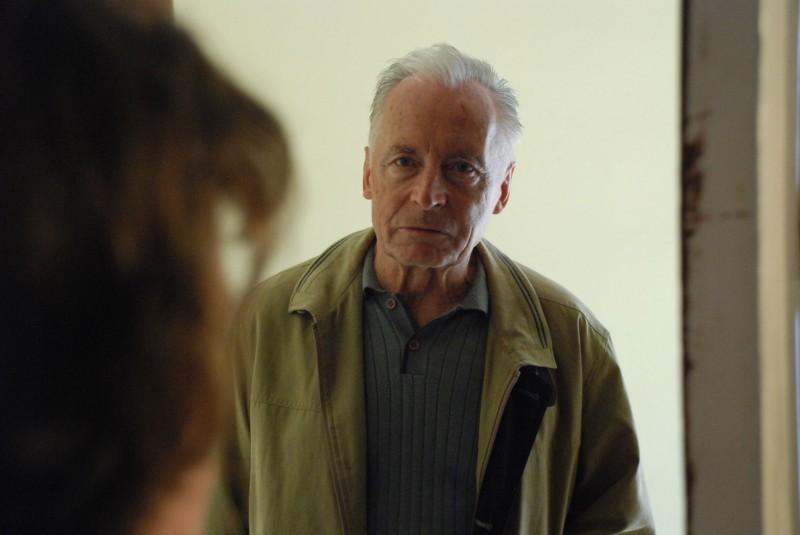 Un'immagine del film Settimo cielo