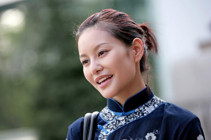Una interprete del film You Are the One, presentato in concorso al Far East Film 2009
