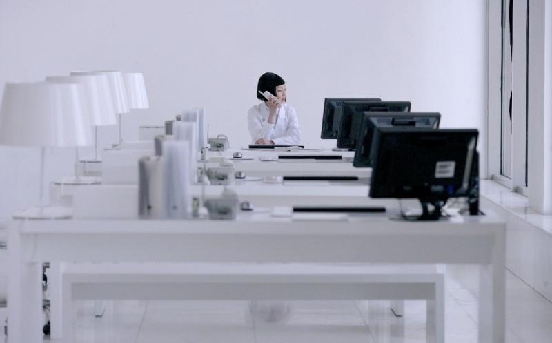 Una sequenza del film All About Women di Tsui Hark, presentato al Far East Film Festival 2009