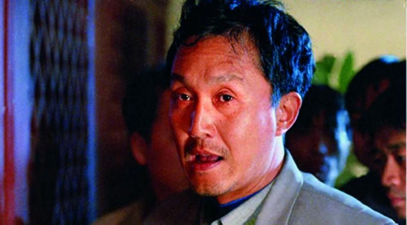 Una sequenza del film cinese Trouble Makers (2006) Presentato in concorso al Far East Film 2009