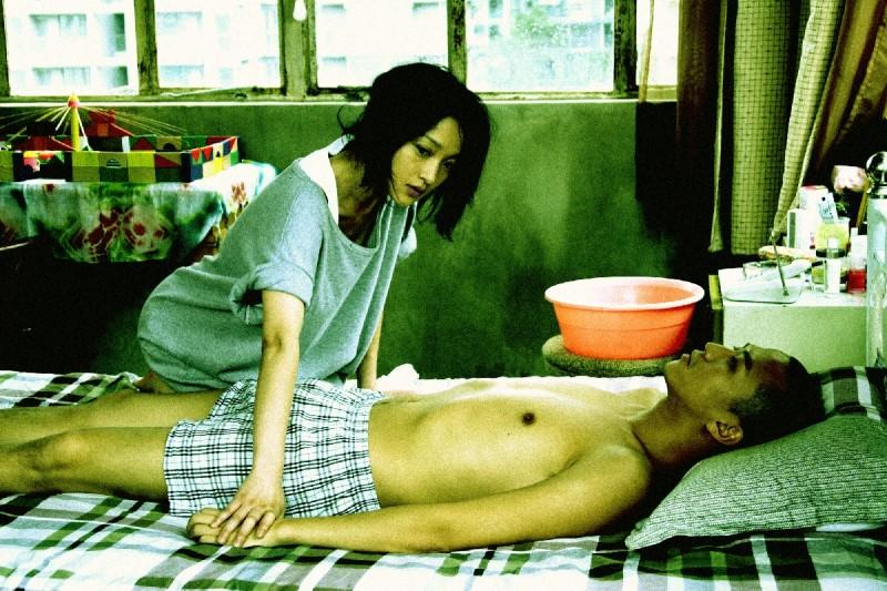 una sequenza di The Equation of Love and Death, diretto da Cao Baoping