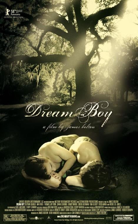 La locandina del film Dream Boy