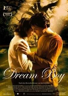 La locandina di Dream Boy