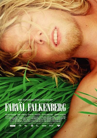 La locandina di Falkenberg Farewell