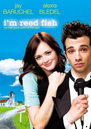 La locandina di I'm Reed Fish