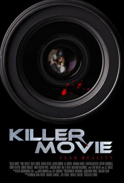 La locandina di Killer Movie