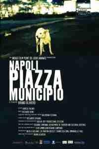 La locandina di Napoli Piazza Municipio