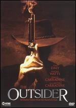 La locandina di The Outsider