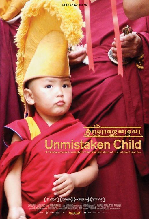 La locandina di Unmistaken Child