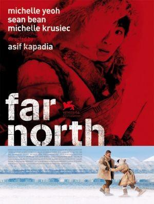 La locandina di Far North