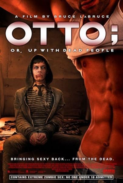 La locandina di Otto; or Up with Dead People