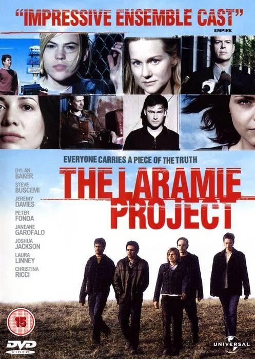 La locandina di The Laramie Project