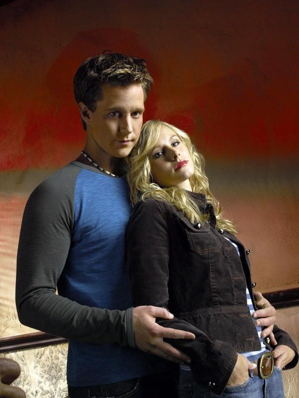 Promo di Kristen Bell e Jason Dohring per la terza stagione di 'Veronica Mars'