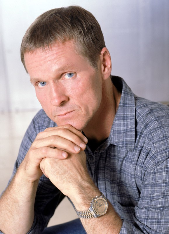 William Sadler per la terza season di Roswell
