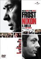 La copertina di Frost/Nixon - Il duello (dvd)