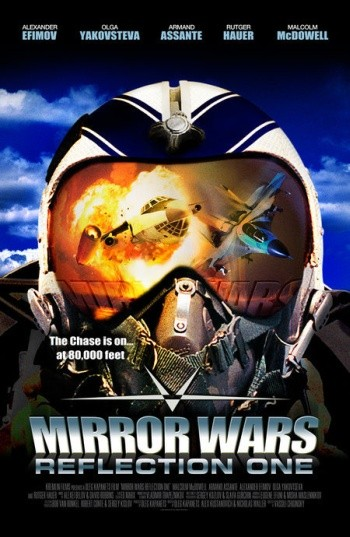 La locandina di Mirror Wars - Guerra di riflessi